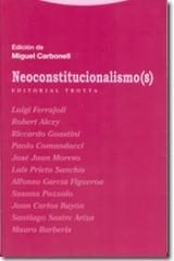 Neoconstitucionalismo(s) - Miguel Carbonell - Trotta