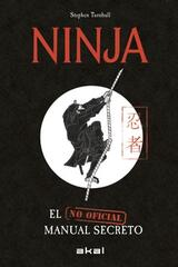 Ninja - Stephen Turnbull - Akal