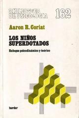 Los Niños superdotados - Aaron R. Coriat - Herder