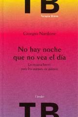 No hay noche que no vea el día - Giorgio Nardone - Herder