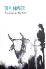 Nocturno de Aña Cua - Tom Maver - Llantén