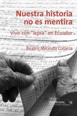 Nuestra historia no es mentira - Beatriz Miranda Galarza - 17 IEC