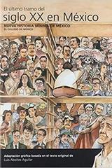 Nueva historia mínima de México - Luis Aboites Aguilar - Turner
