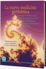 La nueva medicina germánica -  AA.VV. - Itaca