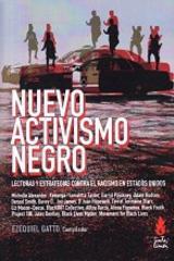 Nuevo activismo negro -  AA.VV. - Tinta Limón