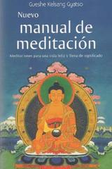 Nuevo manual de meditación - Gueshe Kelsang Gyatso - Tharpa