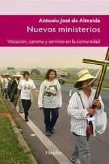 Nuevos ministerios - José Antonio De Almeida - Herder