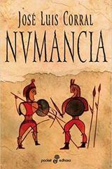 Numancia - José Luis Corral - Edhasa