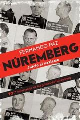 Nuremberg - Fernando Paz - Esfera de los libros