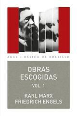 Obras escogidas vol.1 -  AA.VV. - Akal