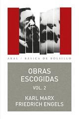 Obras escogidas vol.2 -  AA.VV. - Akal
