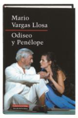 Odiseo y Penélope - Mario Vargas Llosa - Galaxia Gutenberg