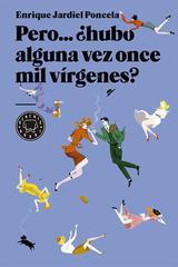Pero… Hubo alguna vez once mil virgenes - Enrique Jardiel Poncela - Blackie Books