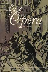 La Ópera En Guadalajara - Octavio Sosa -  AA.VV. - Otras editoriales