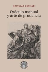 Oráculo manual y arte de prudencia - Baltasar Gracián - Guillermo Escolar