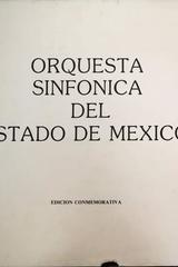 Orquesta Sinfónica del Estado de México -  AA.VV. - Otras editoriales