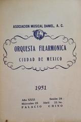 Orquesta filarmonica Sergiu Celibidache -  AA.VV. - Otras editoriales