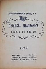 Orquesta filarmónica -  AA.VV. - Otras editoriales