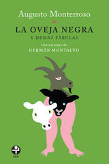 La oveja negra y demás fabulas - Augusto Monterroso - Ibero