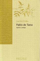 Pablo de Tarso - Joachim Gnilka - Herder