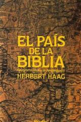 El País de la Biblia - Herbert Haag - Herder
