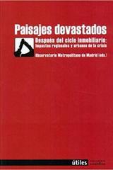 Paisajes Devastados -  AA.VV. - Traficantes de sueños