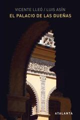 El palacio de las dueñas - Jean-Francois Martel - Atalanta