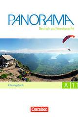 Panorama A1.1, Deutsch als Fremdsprache Übungsbuch -  AA.VV. - Cornelsen