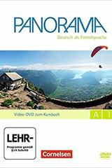 Panorama · Deutsch als Fremdsprache A1: Gesamtband -  AA.VV. - Cornelsen