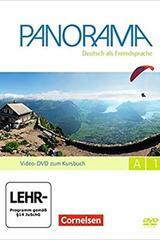 Panorama A1 DVD -  AA.VV. - Cornelsen