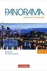 Panorama A2 Profesores -  AA.VV. - Cornelsen