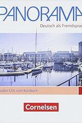 Panorama B1 CD -  AA.VV. - Cornelsen