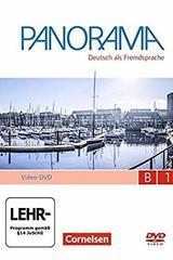 Panorama B1 DVD -  AA.VV. - Cornelsen