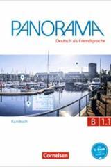 Panorama · Deutsch als Fremdsprache B1: Teilband 1 -  AA.VV. - Cornelsen