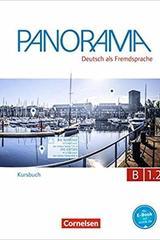 Panorama · Deutsch als Fremdsprache B1: Teilband 2 -  AA.VV. - Cornelsen