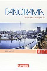 Panorama B1 Ejercicios -  AA.VV. - Cornelsen