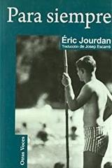 Para siempre - Éric Jourdan - Egales