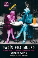 París era mujer - Andrea Weiss - Egales