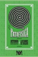 Patafísica -  AA.VV. - Caja Negra Editora