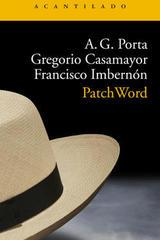 PatchWord -  AA.VV. - Acantilado