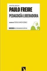 Pedagogía liberadora - Paulo Freire - Catarata