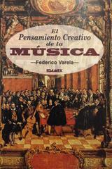 Pensamiento creativo de la música, El -  AA.VV. - Otras editoriales