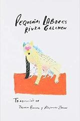 Pequeñas labores - Rivka Galchen - Antílope
