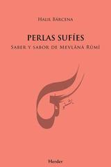 Perlas sufíes - Halil Bárcena - Herder