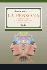 La Persona - Theodore Lidz - Herder México