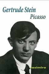 Picasso - Gertrude Stein - Casimiro