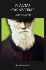 Plantas carnívoras - Charles Darwin - Editorial Laetoli