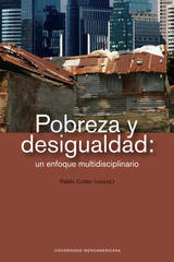 Pobreza y desigualdad - Pablo Cotler Avalos - Ibero