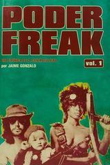Poder Freak - Jaime Gonzalo -  AA.VV. - Otras editoriales