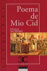 Poema de Mio Cid -  Anónimo - Castalia